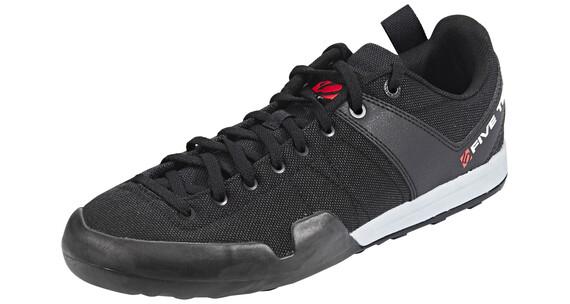 Five Ten Approach Pro Shoes Men Black